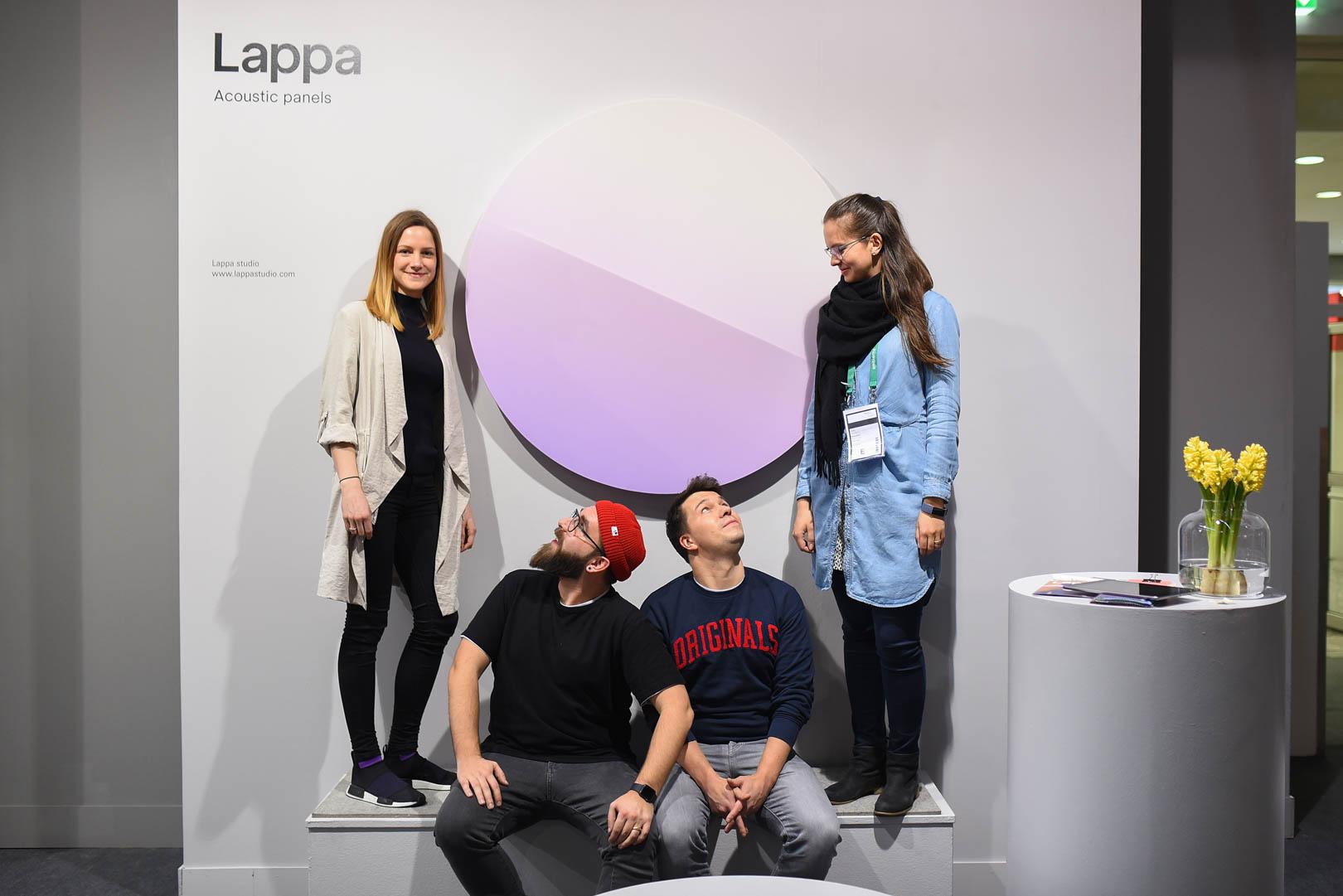 Lappa Studio