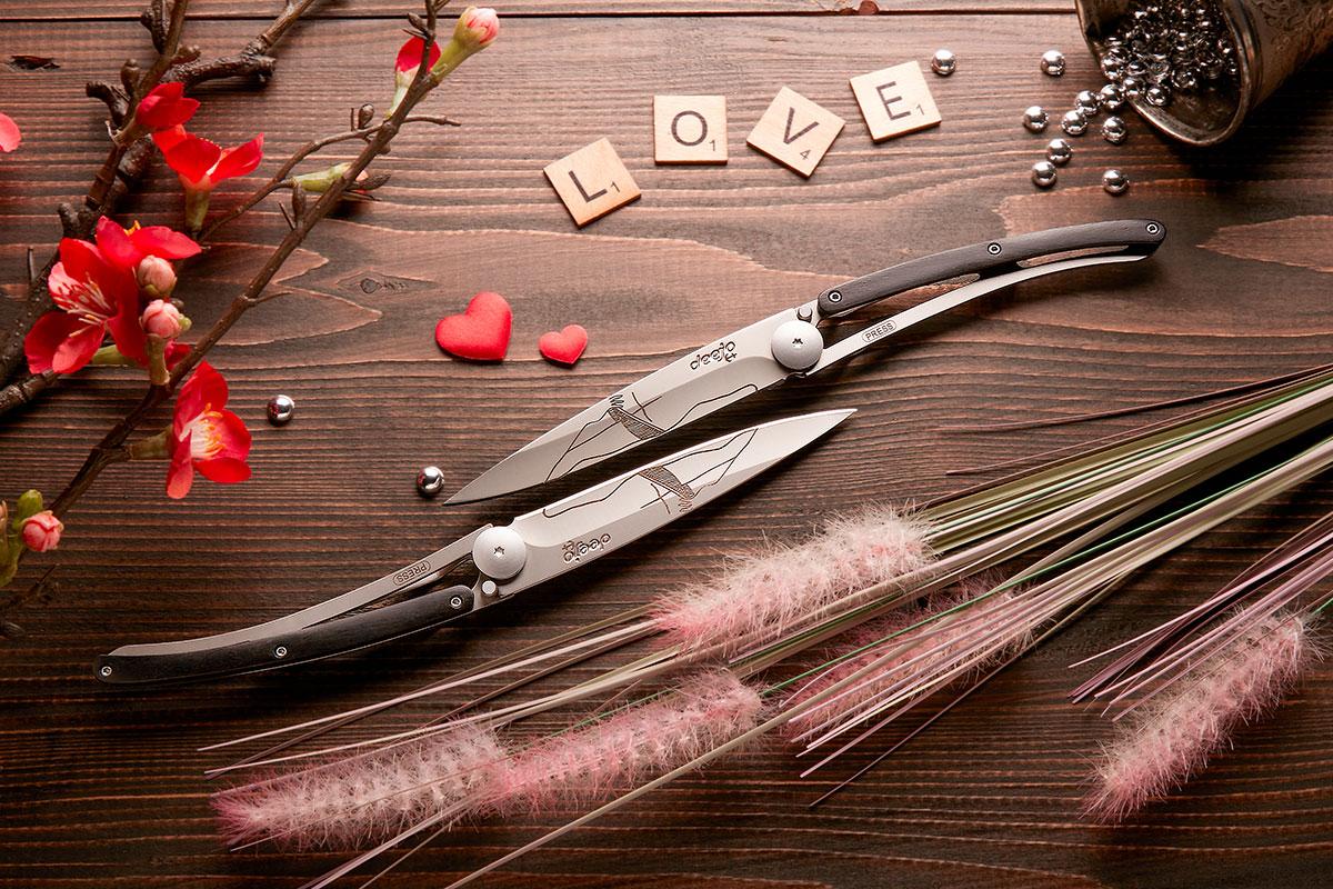 Scharfer Valentinstag mit deejo x Petites Luxures