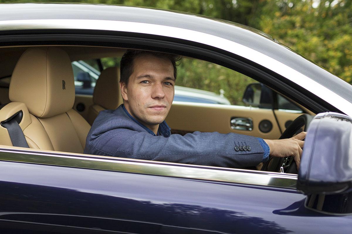 Die Geburt einer Legende – In den Produktionshallen von Rolls-Royce