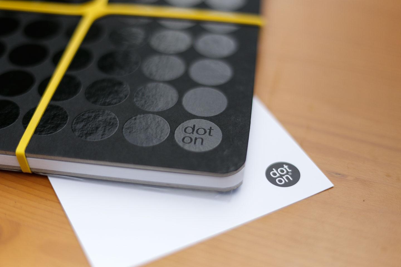 dot on diary