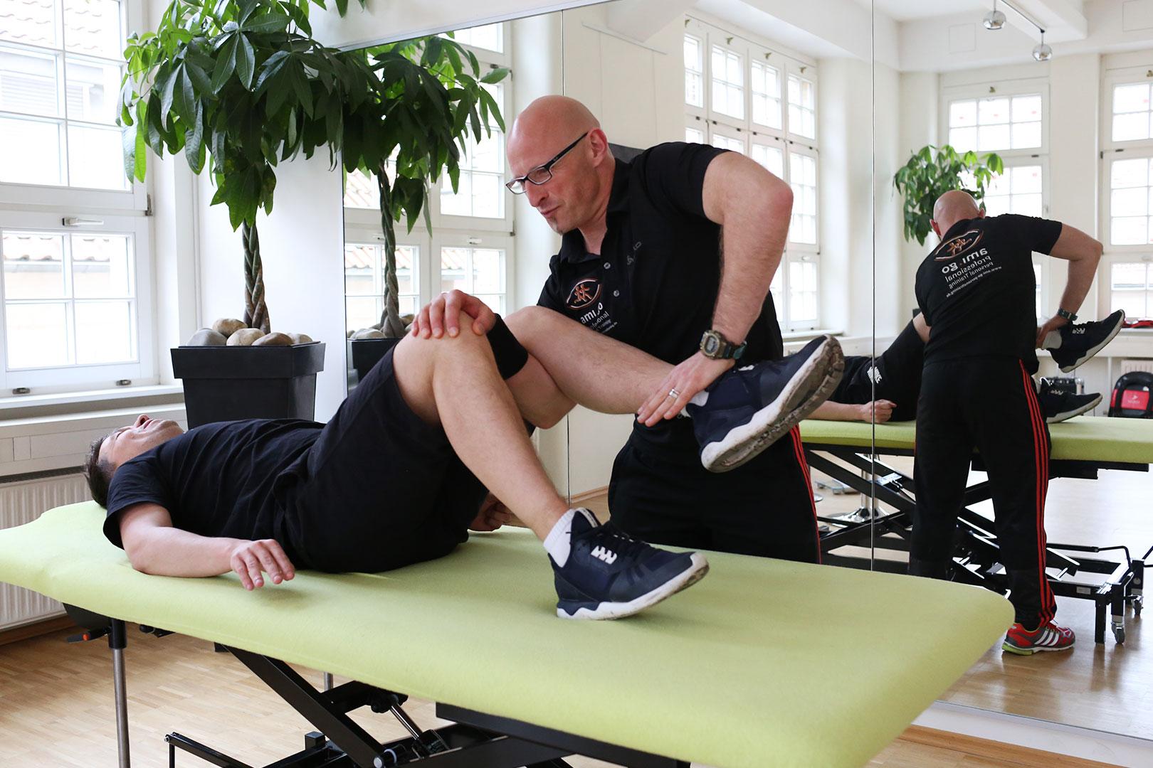 Ein Personal Trainer für den Kopf