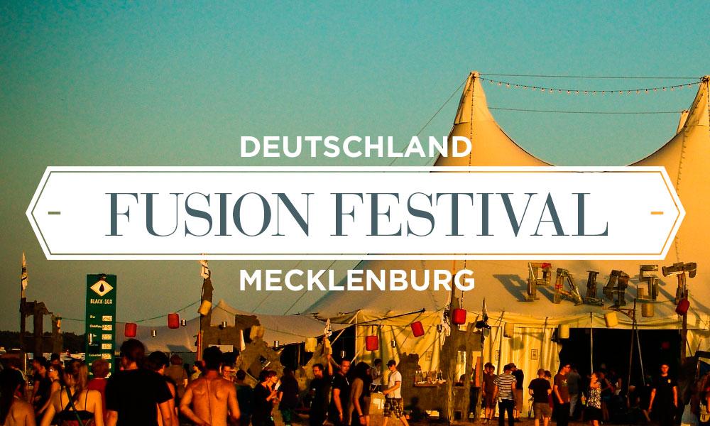 Die 10 besten Festivals Europas