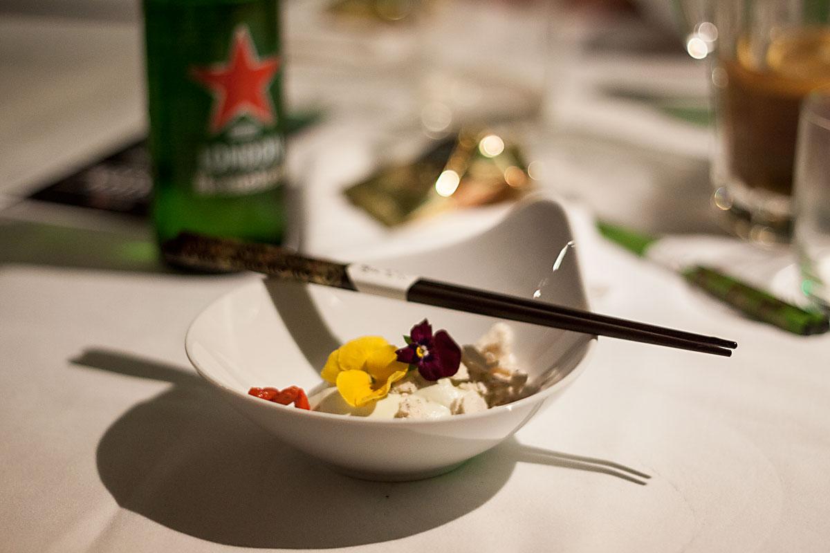 Heineken Fusion Event