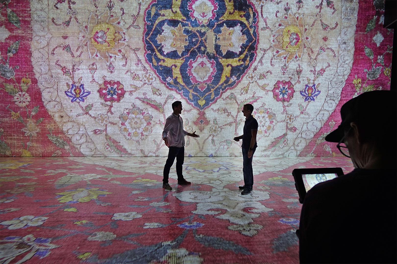 Hightech an der Donau – So entstand aus einem Festival das Ars Electronica Center