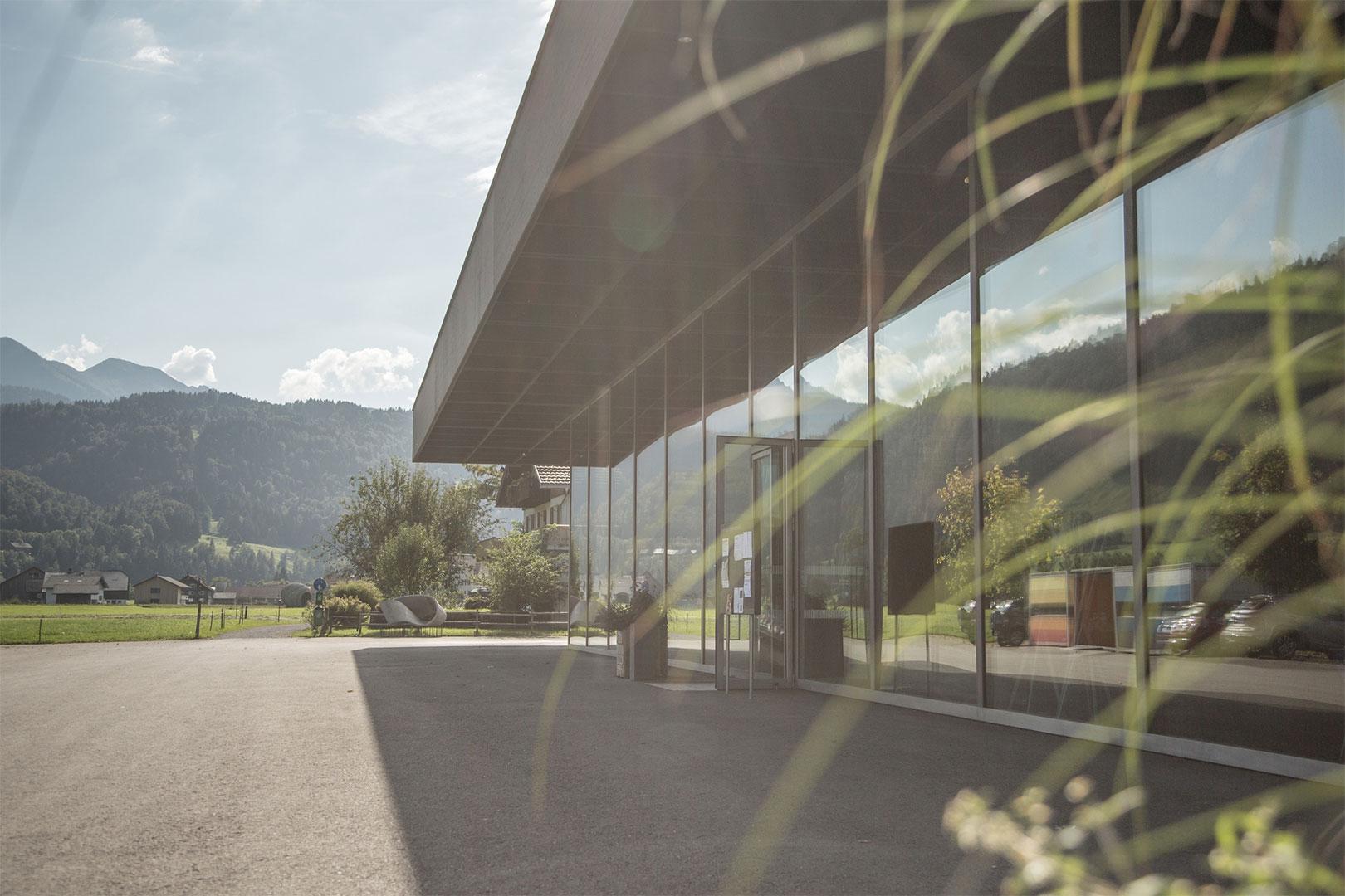 Natürlich schön: Der Genuss-Bauernhof im Bregenzerwald