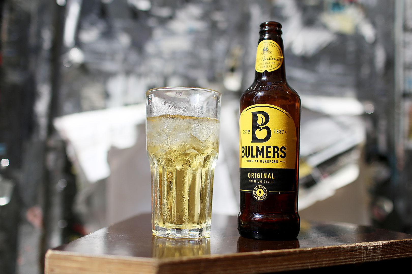 So genießt du dein After Work erfrischend mit einem Cider und ein paar Freunden