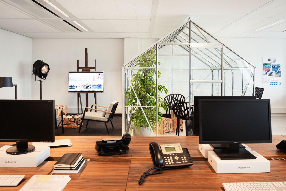 Die coolsten Büros in Europa