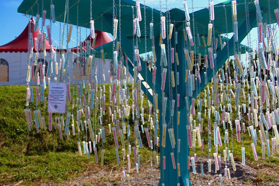 Tree of Messages #2