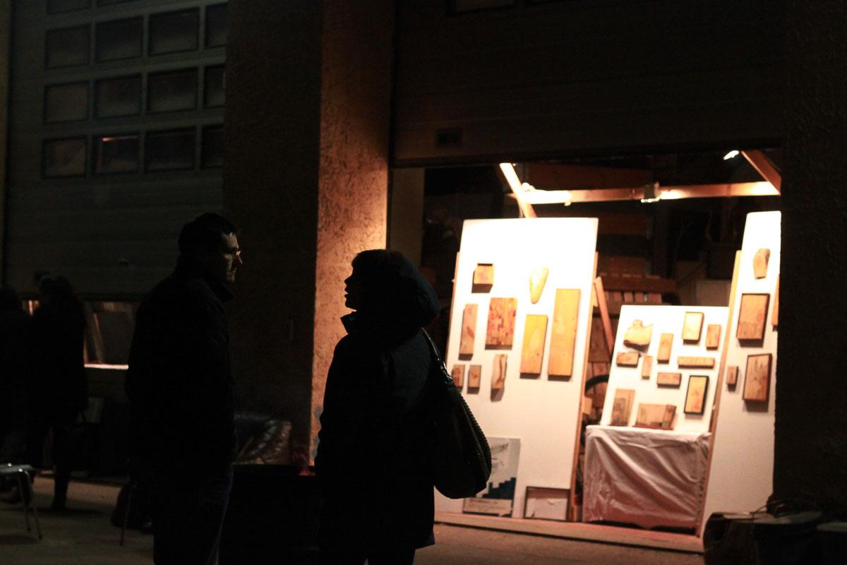 Lange Nacht der Museen - keine Nacht wie jede andere