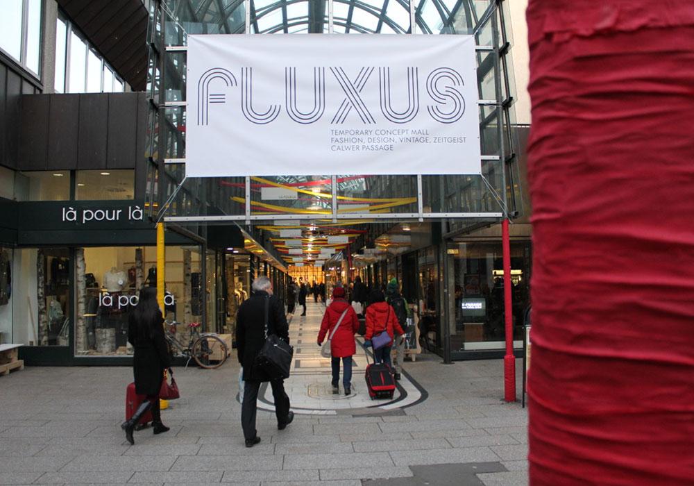 Fluxus Stuttgart
