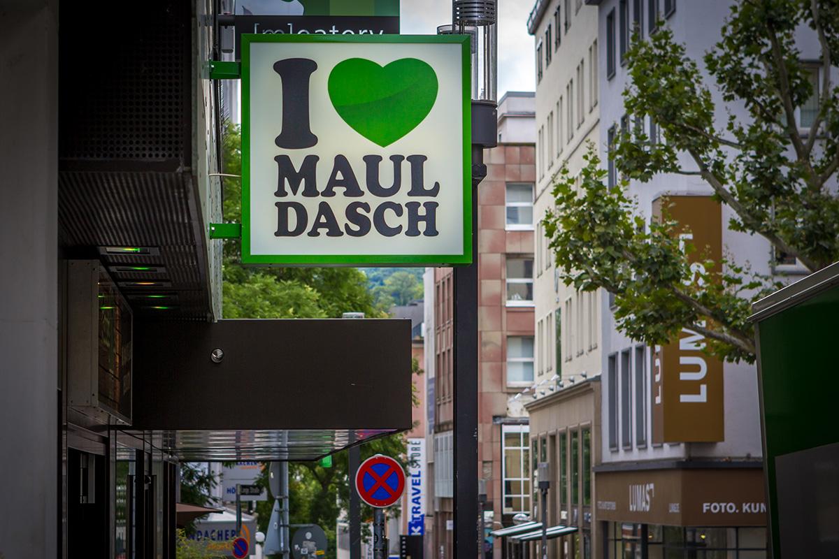 I Love Mauldasch