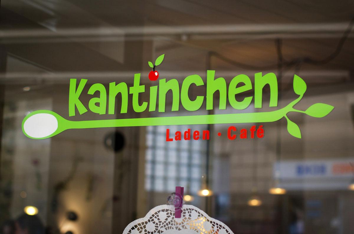 Kantinchen Stuttgart
