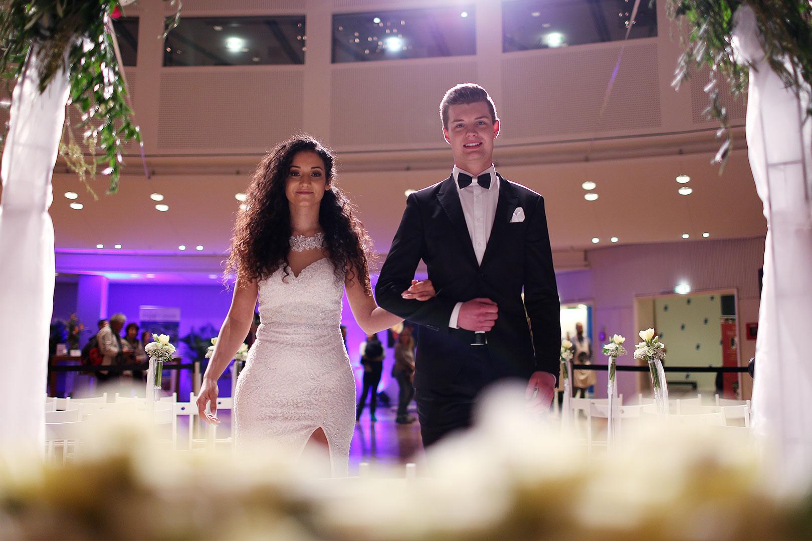 TrauDich! 25 Jahre Hochzeitsmesse