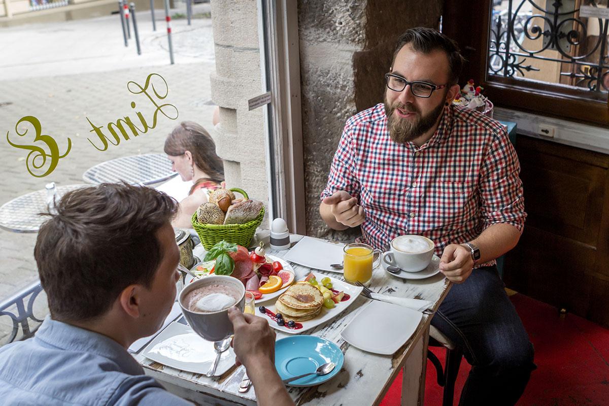 Frühstücken und Brunchen in Stuttgart