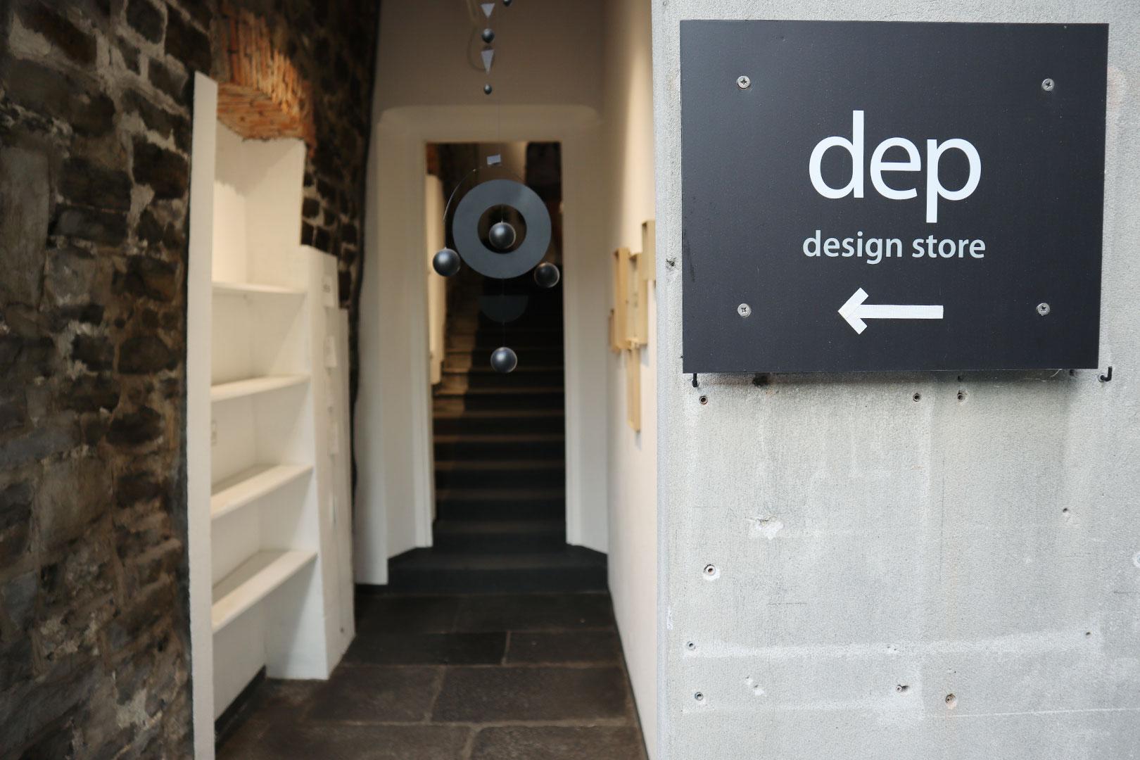 dep design store