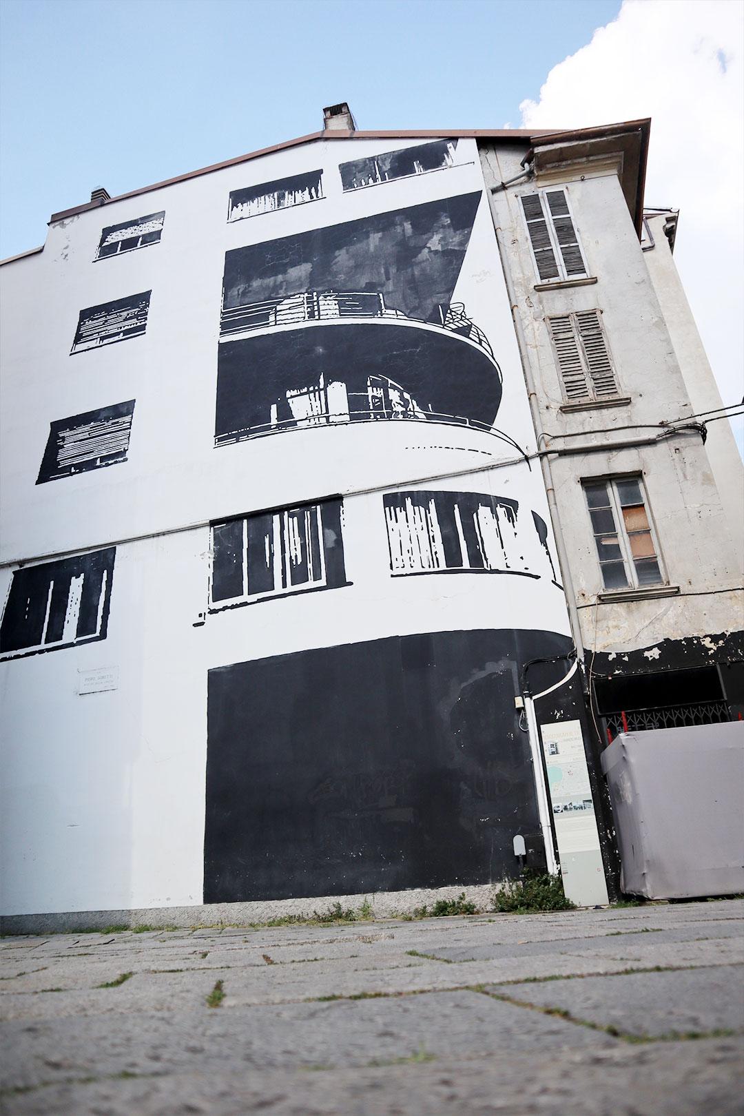 Art in Como