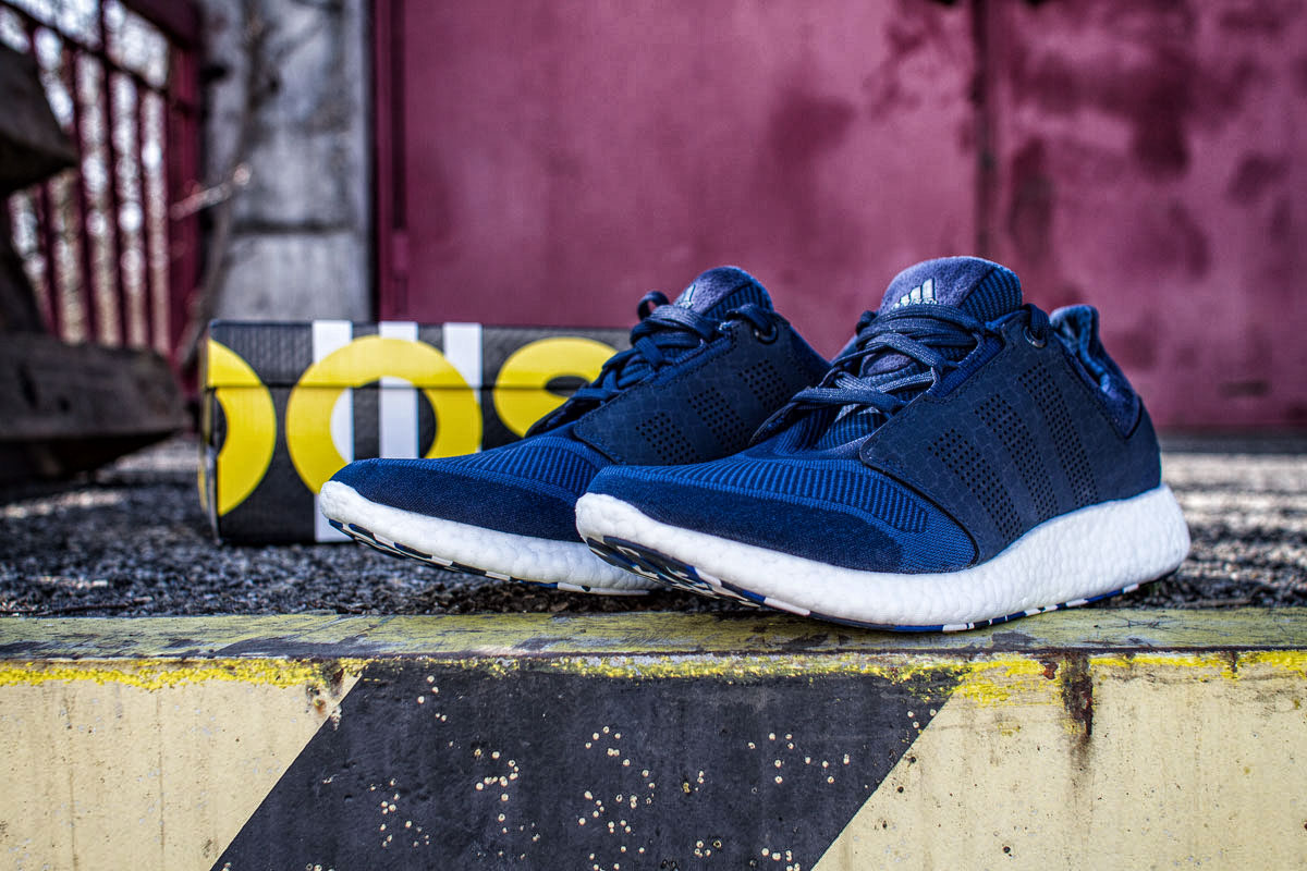 Adidas Pure Boost 2.0 Schuh