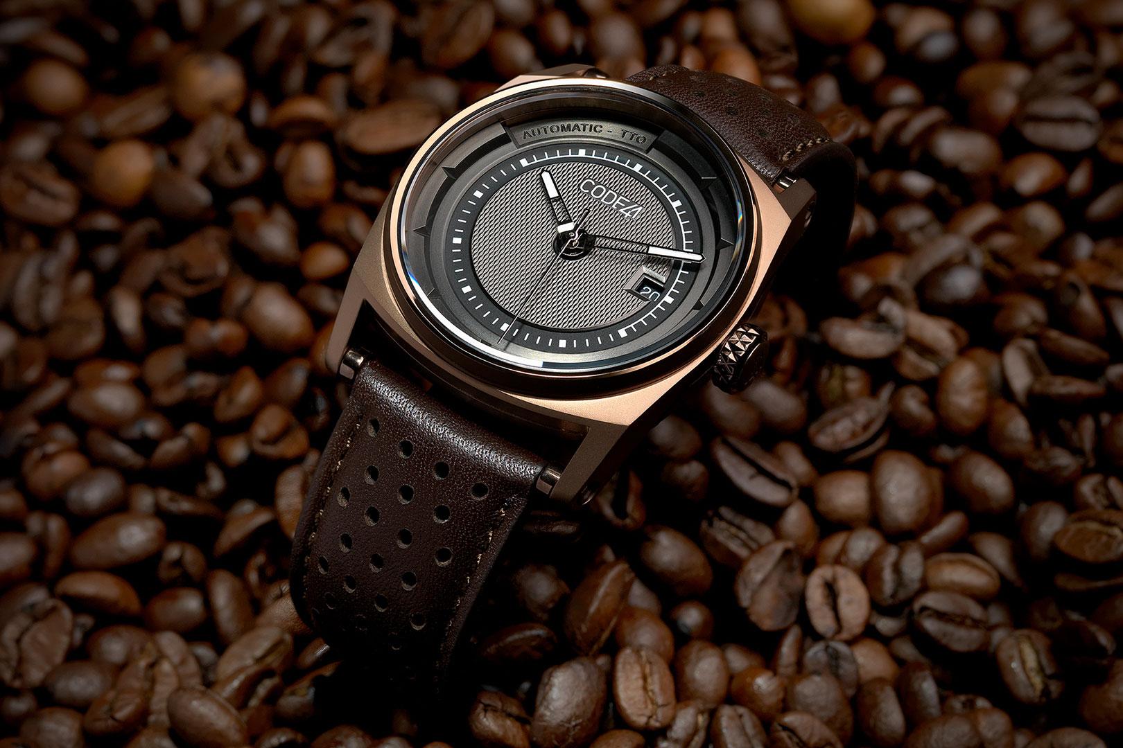 CODE41 Uhren