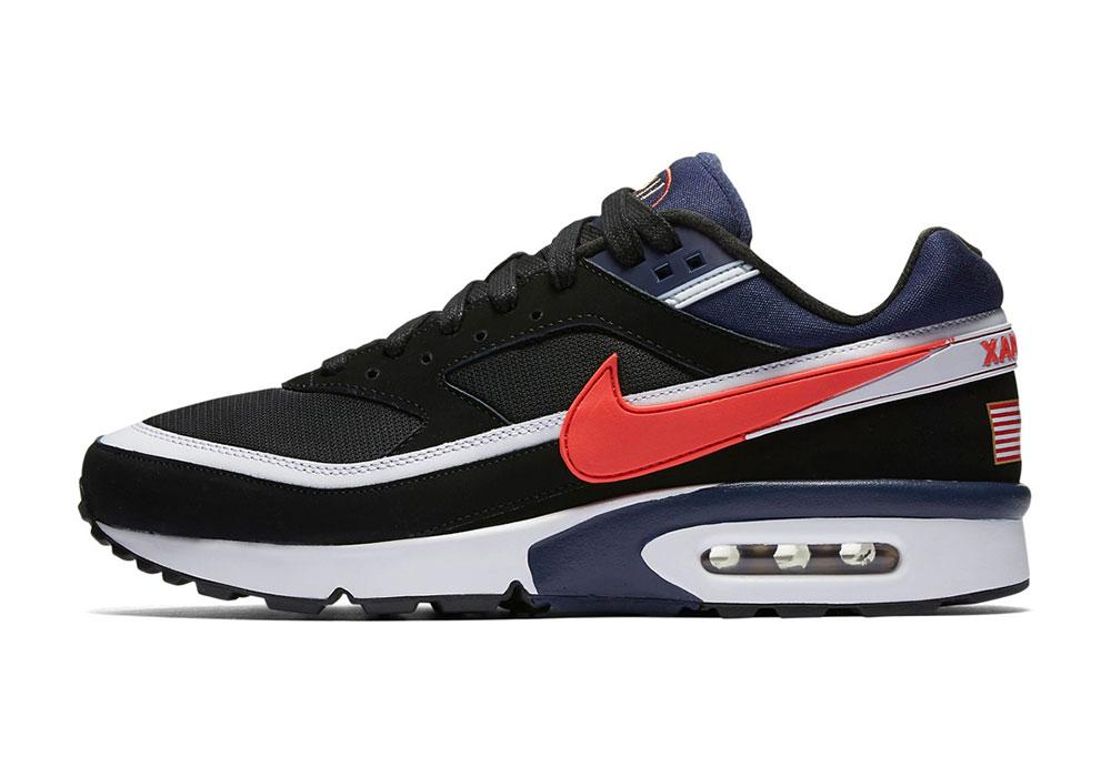Nike Air Max BW Atlanta