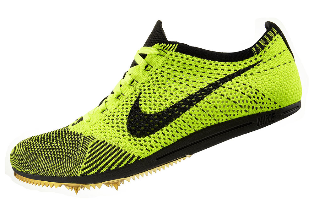 Nike Flyknit Performance Track Spikes