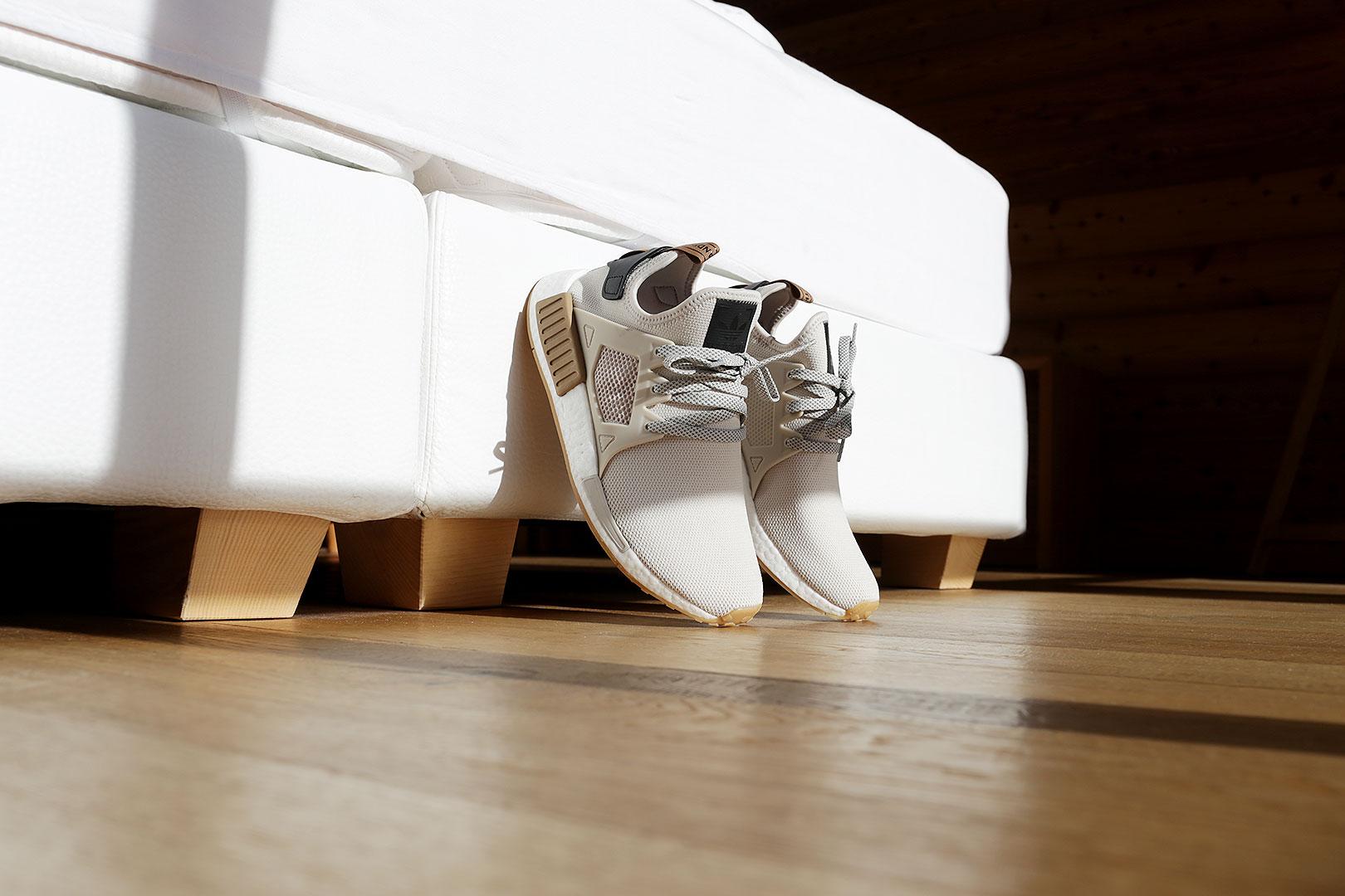Die Warm Winter Sneaker adidas NMD XR1