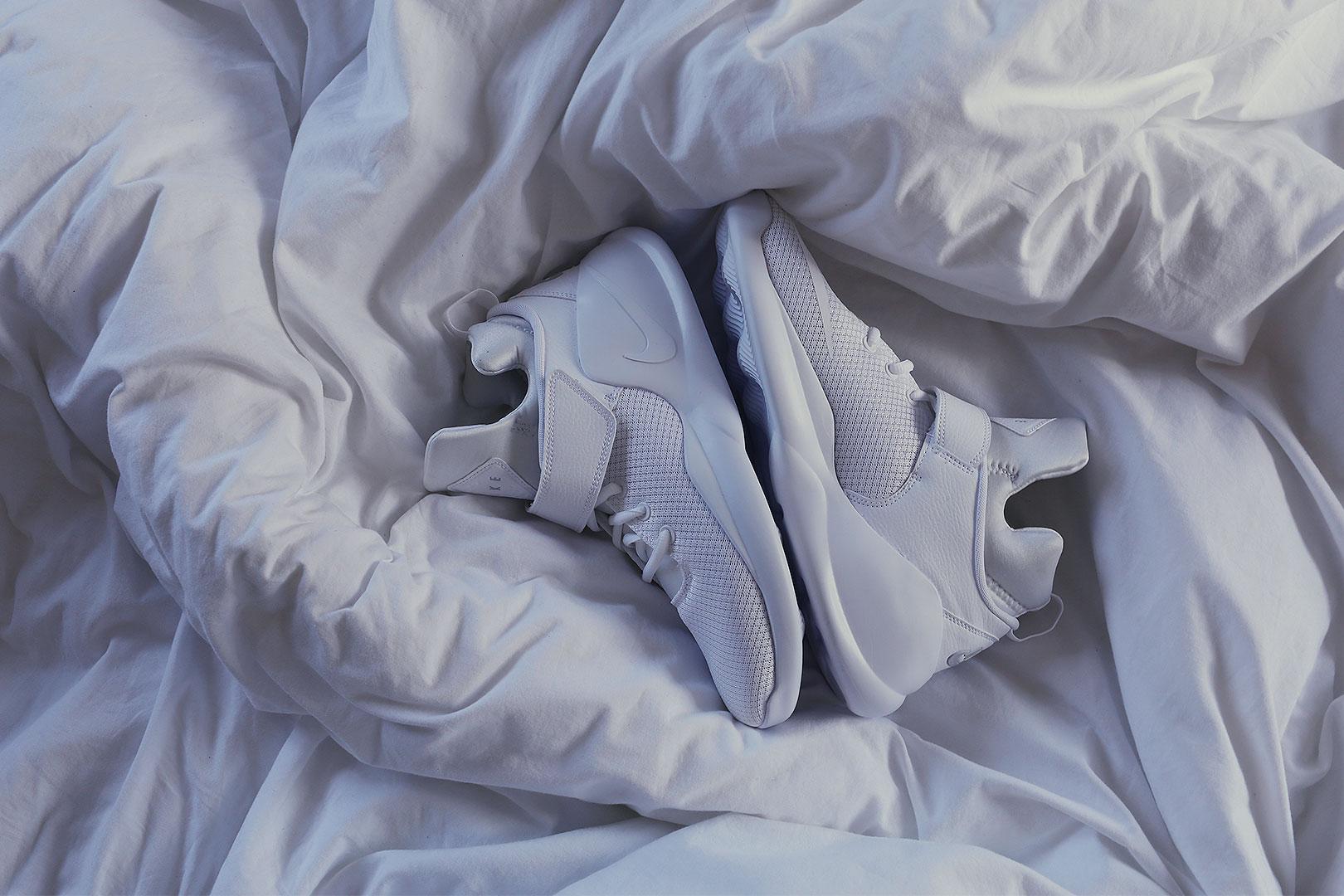 Im Bett mit Nike Kwazi
