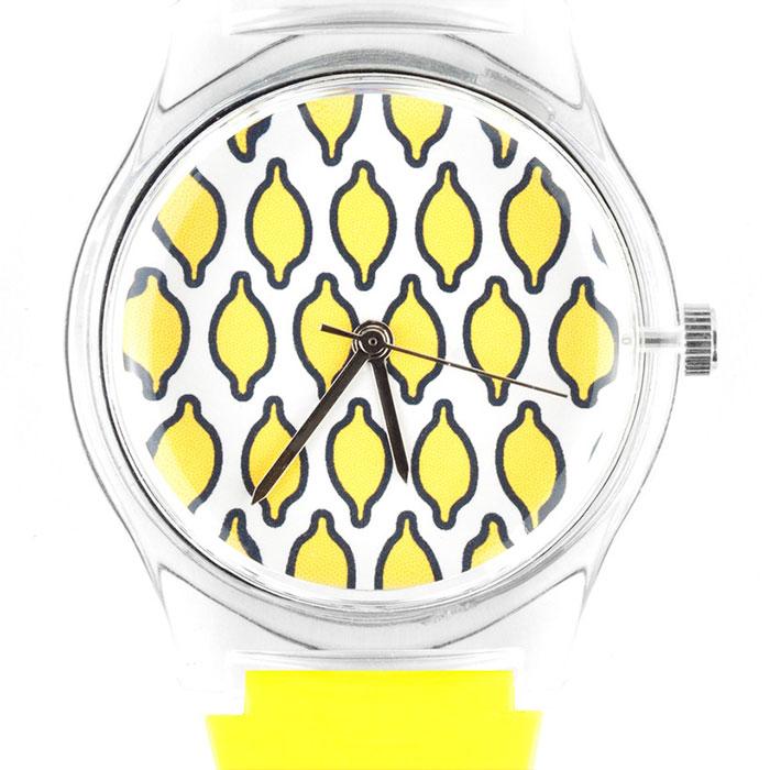 may28th Yellow Glossy