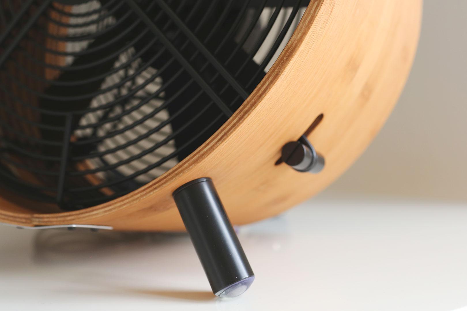 Der Otto bamboo bringt Wind in dein Loft