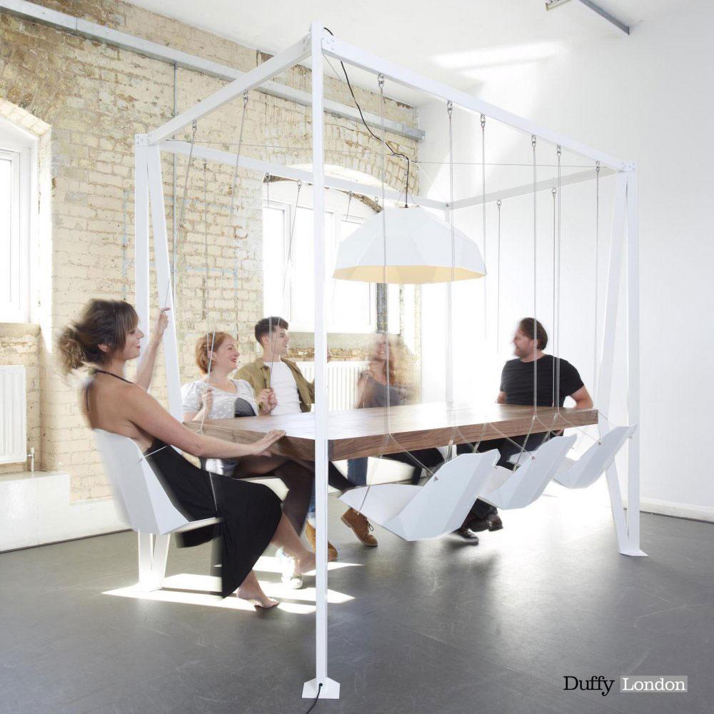 Swing Table #1