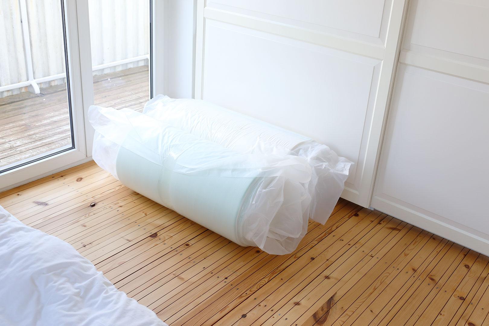 Kompakt gepackt