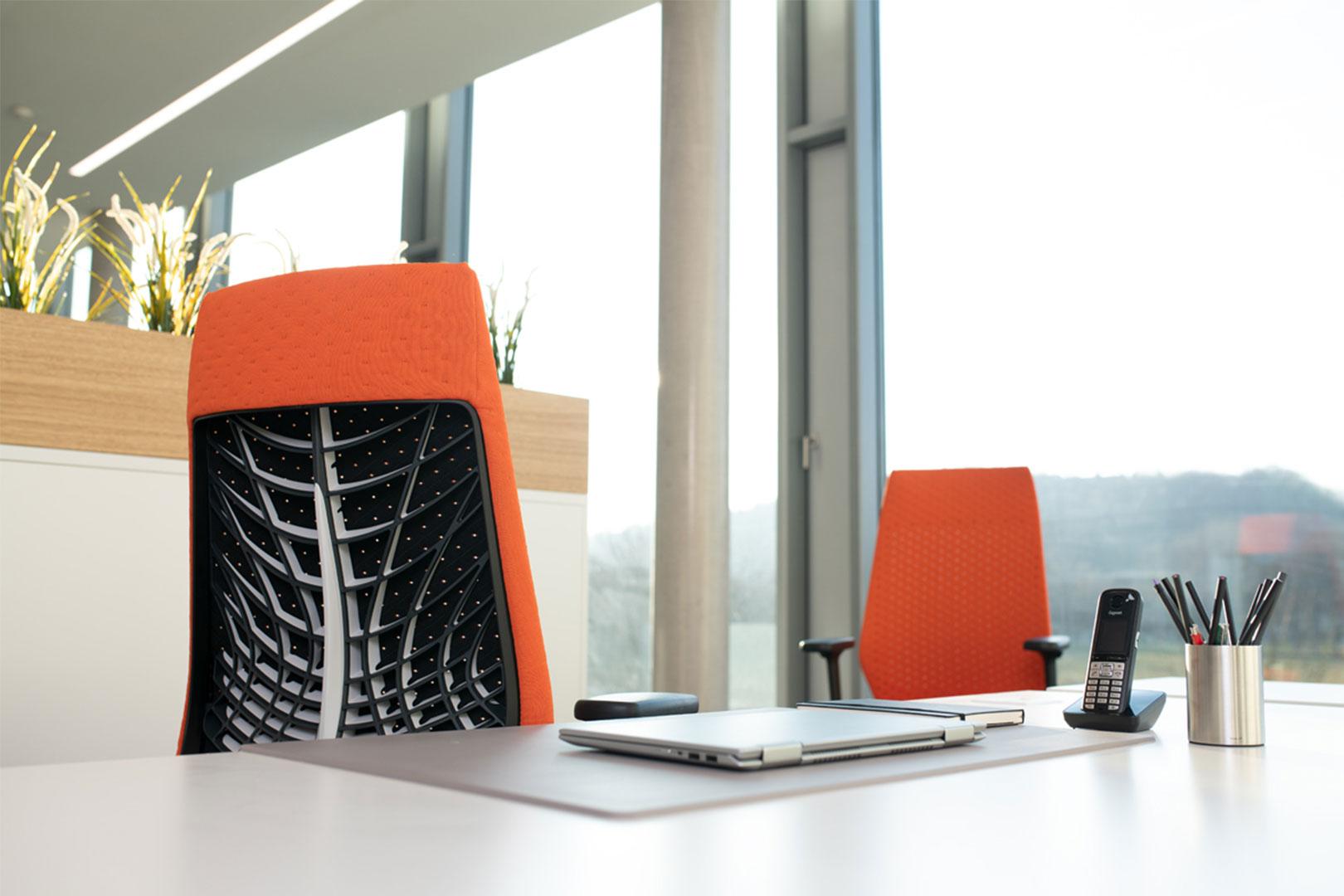 Ergonomischer Bürostuhl JOYCEis3