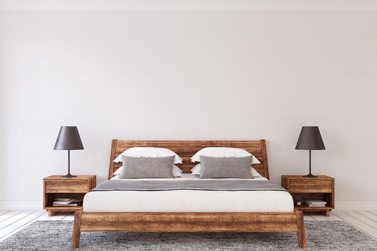 Massiv statt schief – Vergiss dein Spanplattenbett und penn mal wieder richtig aus