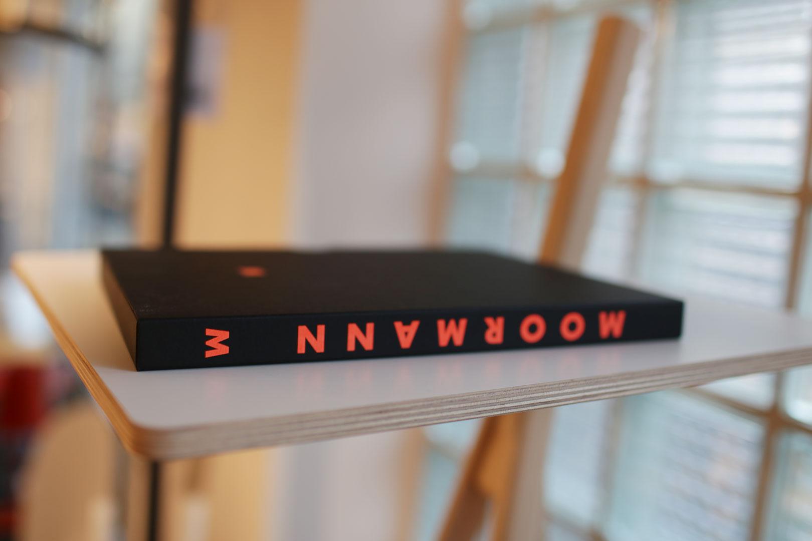 Moormann Buch