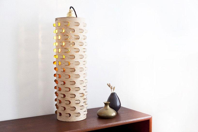 Svetoch Lamp #1