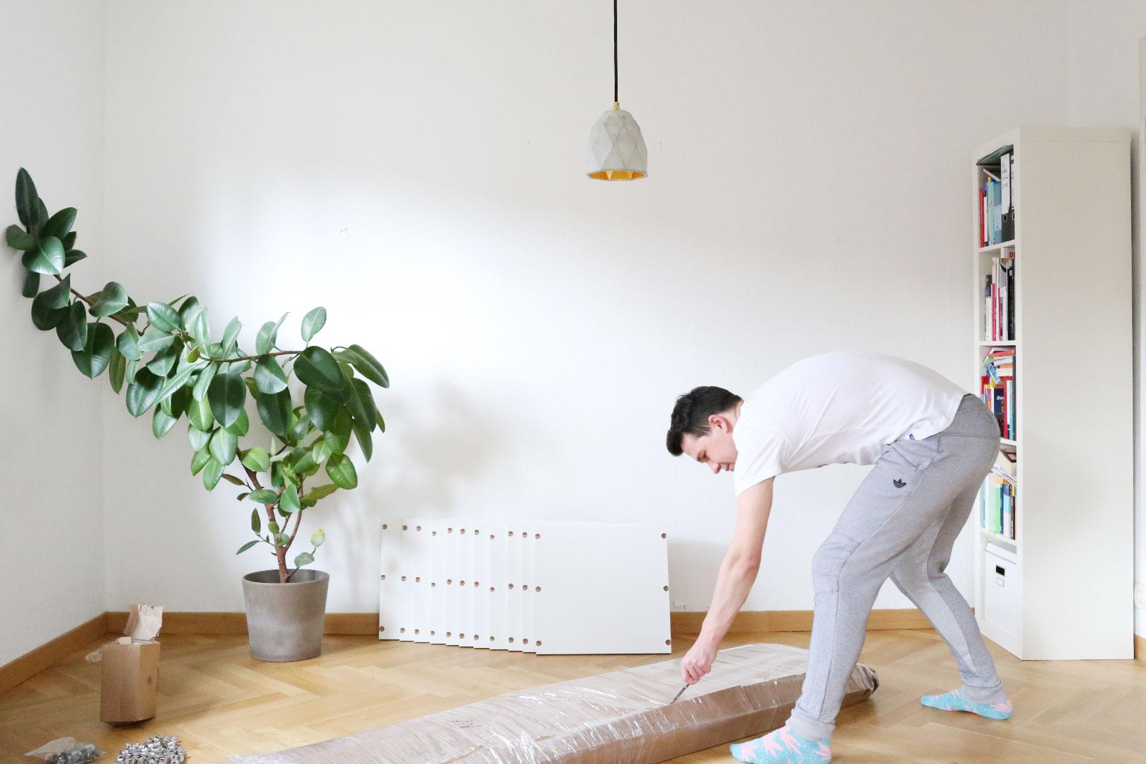 Möbel nach Maß von Pickawood