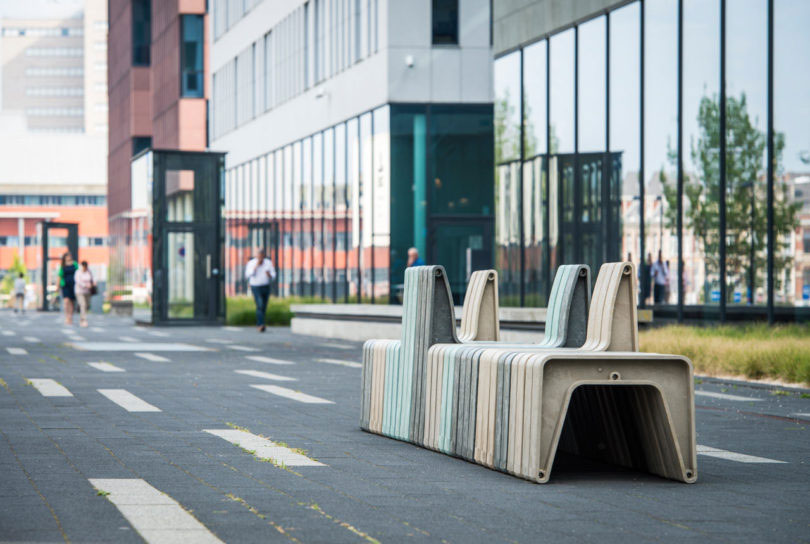 H-Benches #1