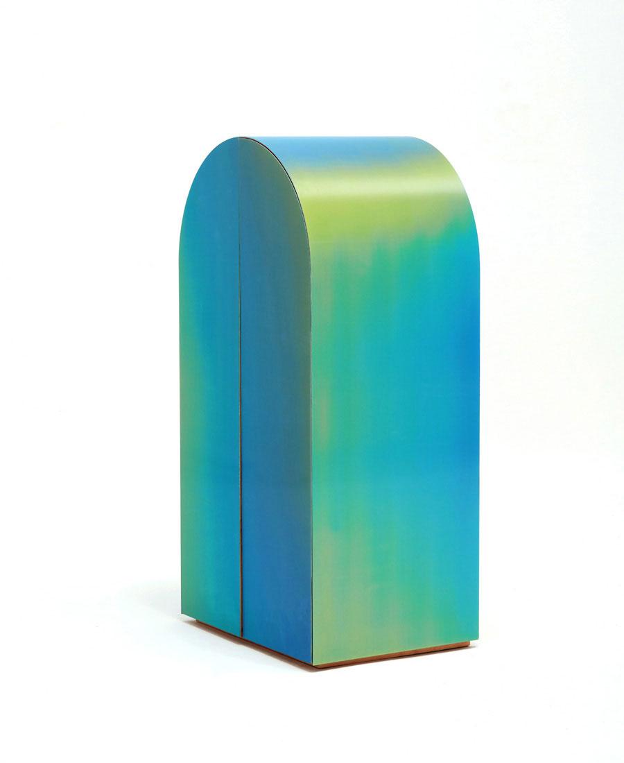 Color Flow #2