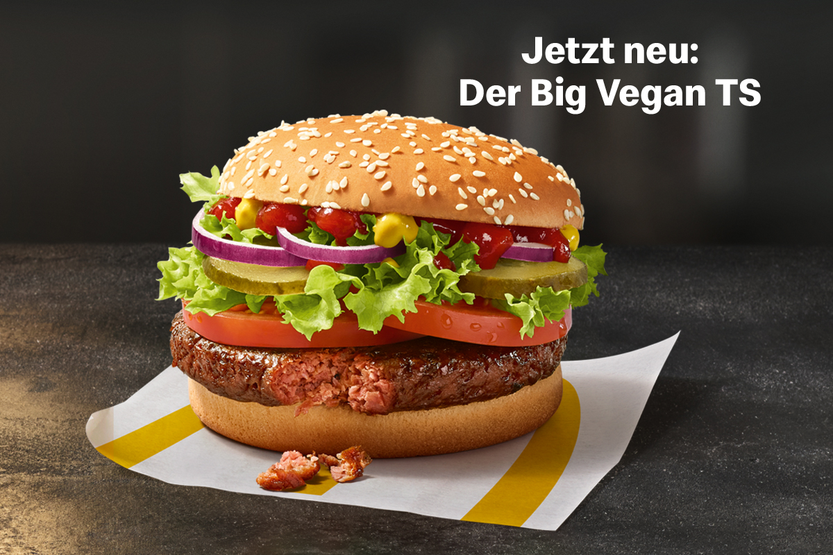 Big Vegan TS