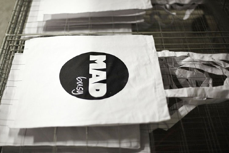 mad busy branding