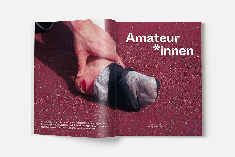 Amateur*innen
