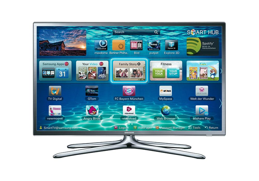Fernseher