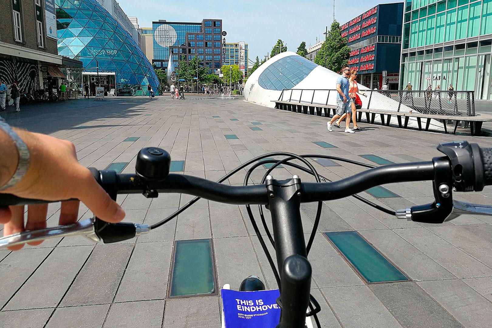 Die Stadt aus Licht – Drei Tage in der Designstadt Eindhoven