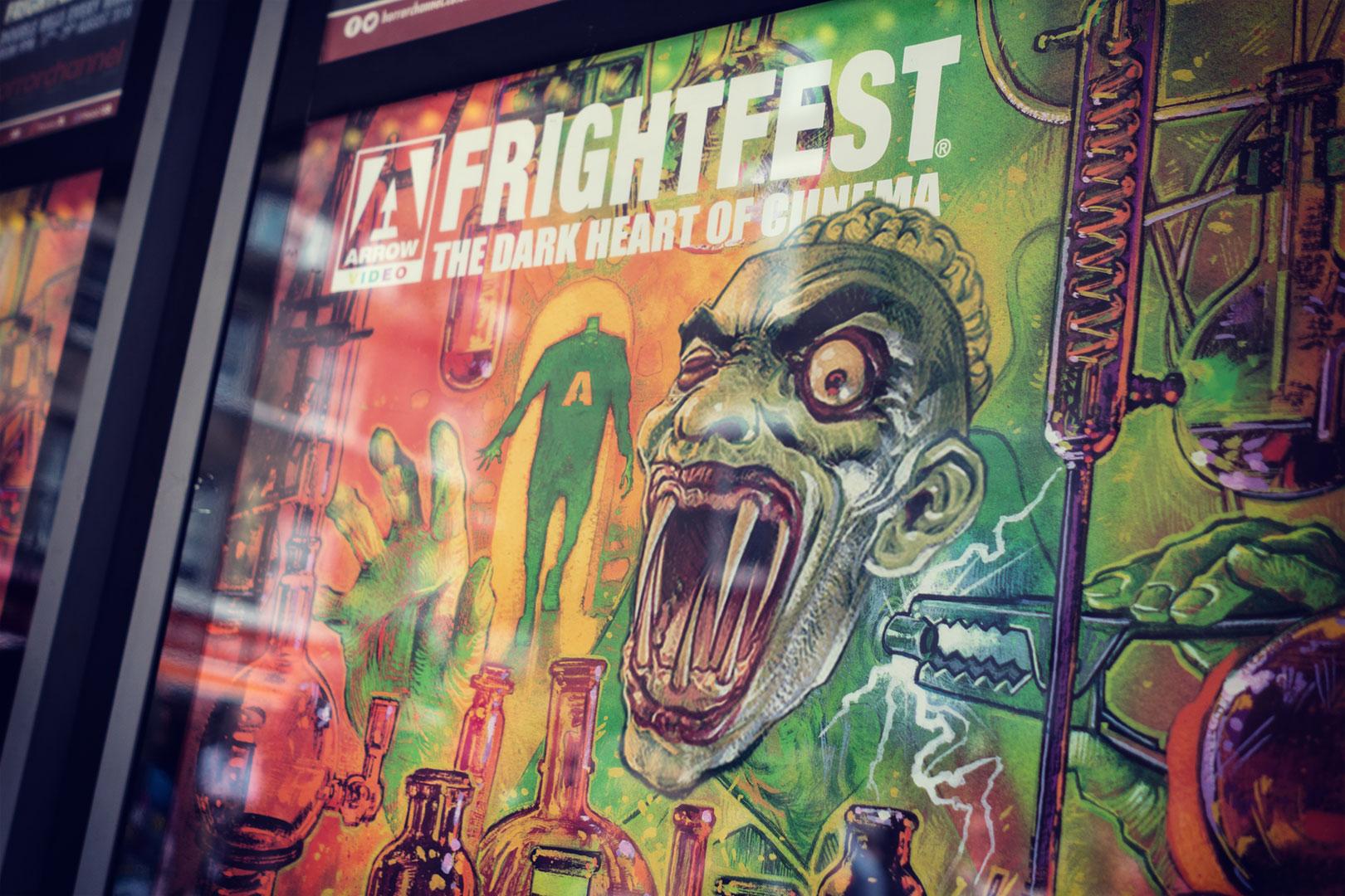 19. FrightFest