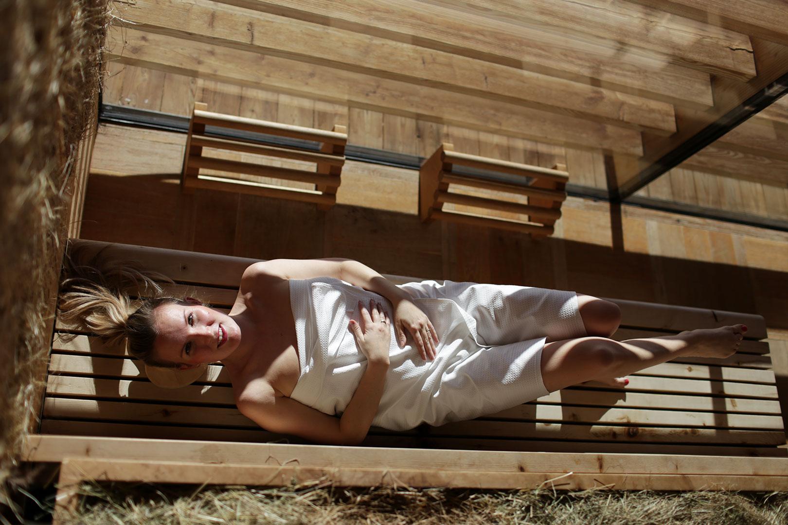 Wellness und Spa Südtirol