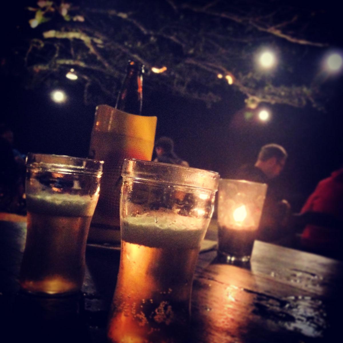 Brasilianische Biere