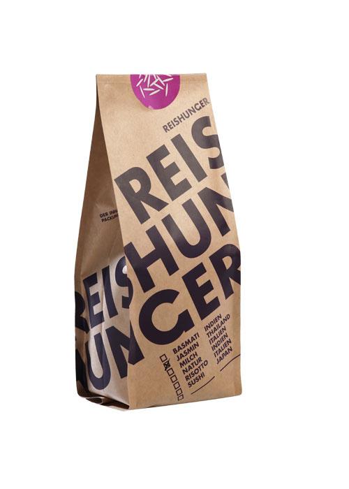 Reishunger 1