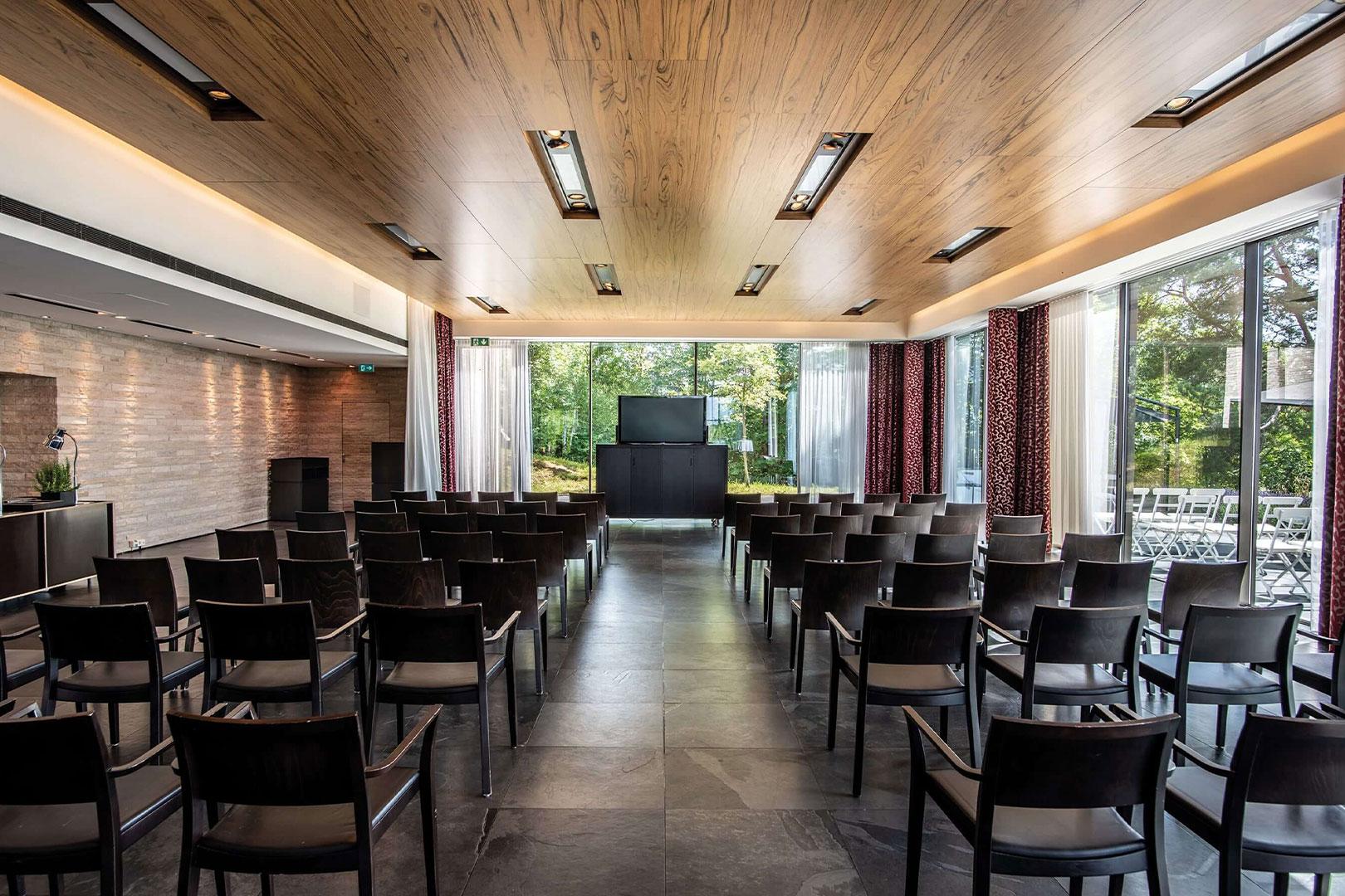 Location für Tagungen