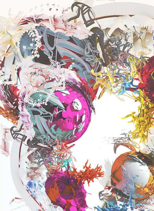 Nature in Technicolor II