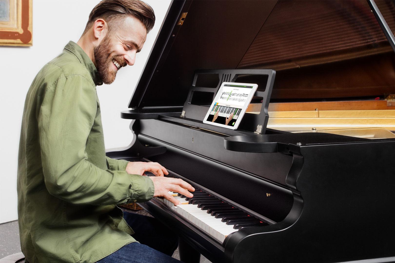 einfach Piano spielen lernen