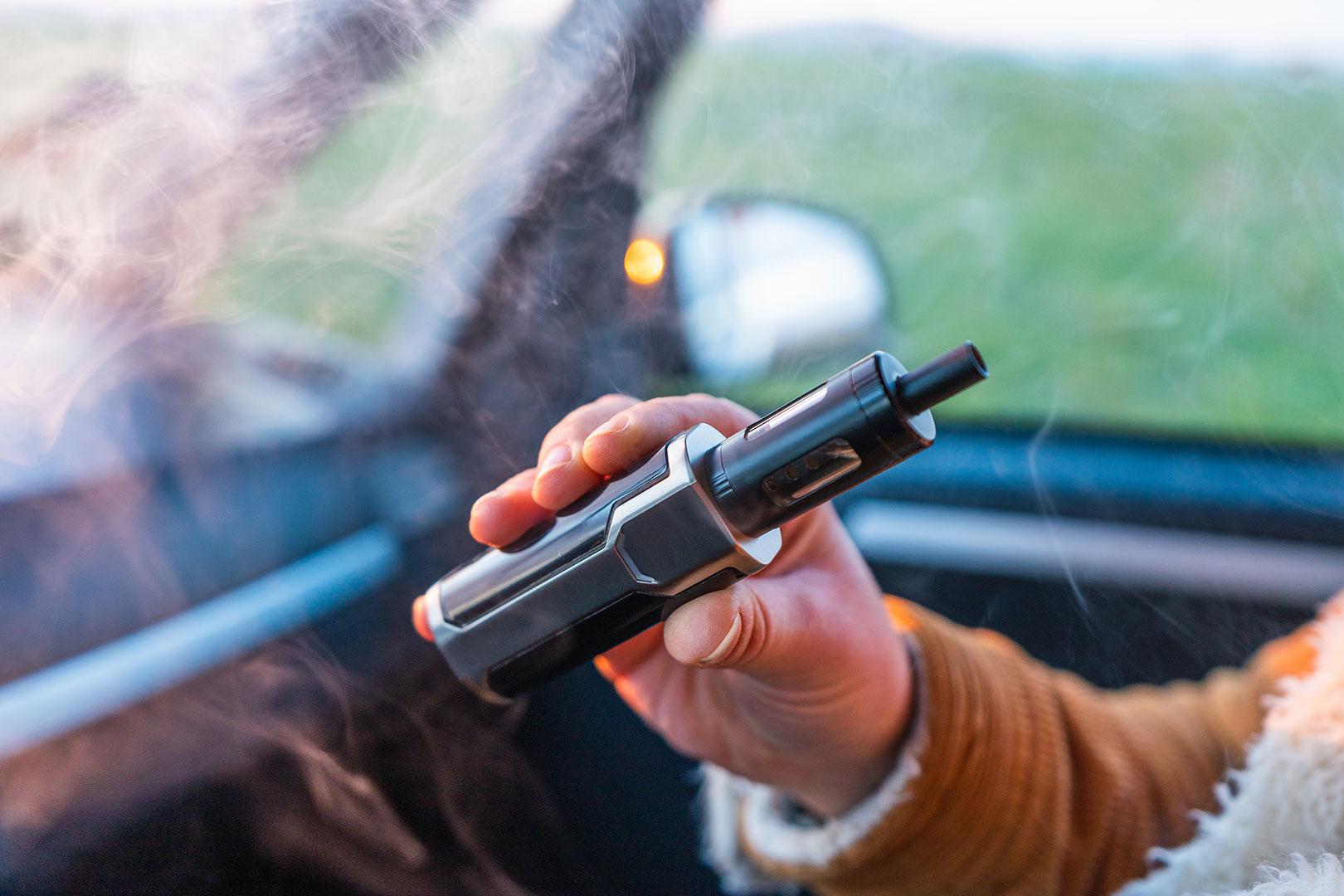 SmokeSmarter – Dein Startschuss für die Geschmacksexplosion